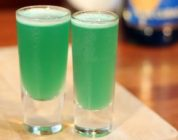 Recipe For The Best Weed Drinks In The Party
